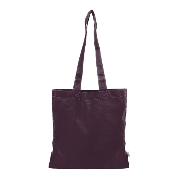 Promotional Colored Economy Tote