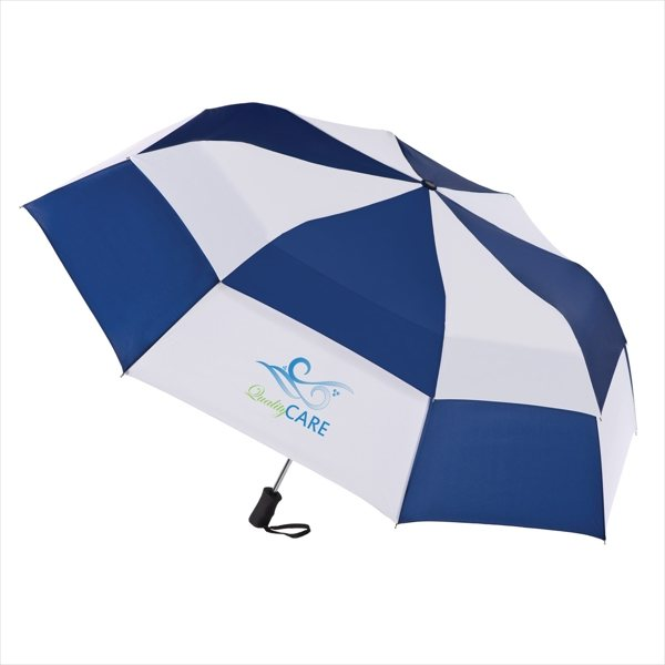 Promotional Totes Stormbeater Auto Open Folding Umbrella