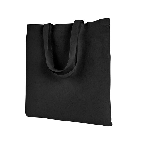 Promotional Liberty Bags BRANSON BARGAIN CANVAS TOTE - COLORS