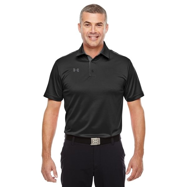 Promotional Under Armour Mens Tech Polo