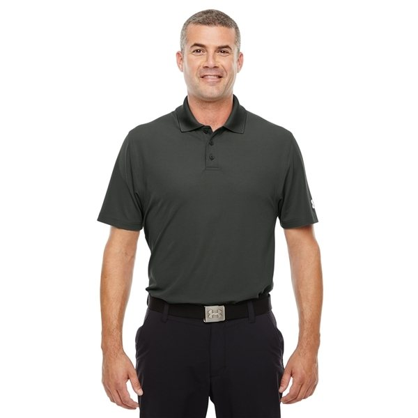 Promotional Under Armour Mens Corp Performance Polo