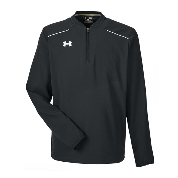 Promotional Under Armour Mens Ultimate Long Sleeve Windshirt