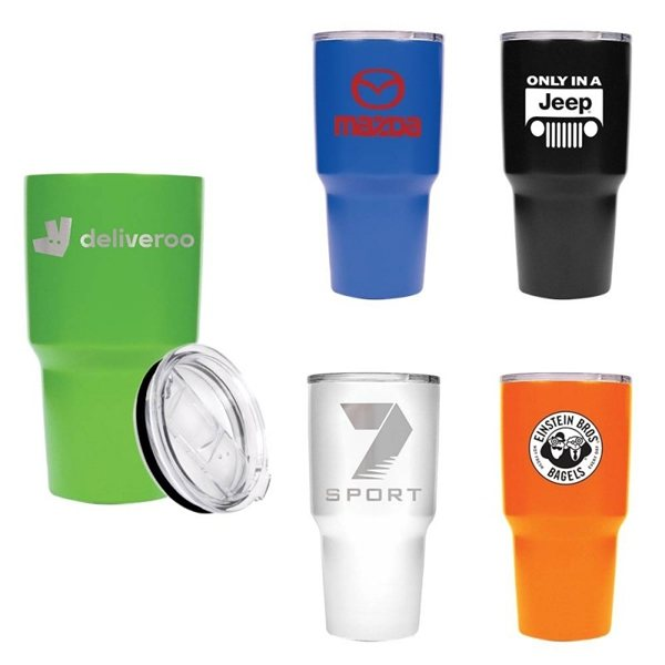 Promotional The Wolverine 30 oz Tumbler