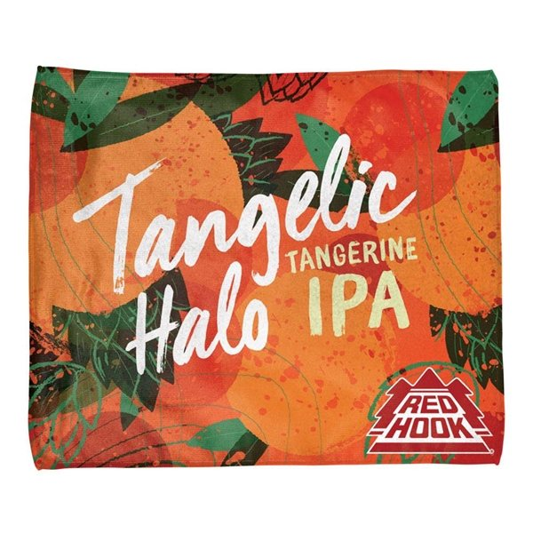 Promotional Full Color Towel - 15x 18 - 1.48 lbs./ doz.