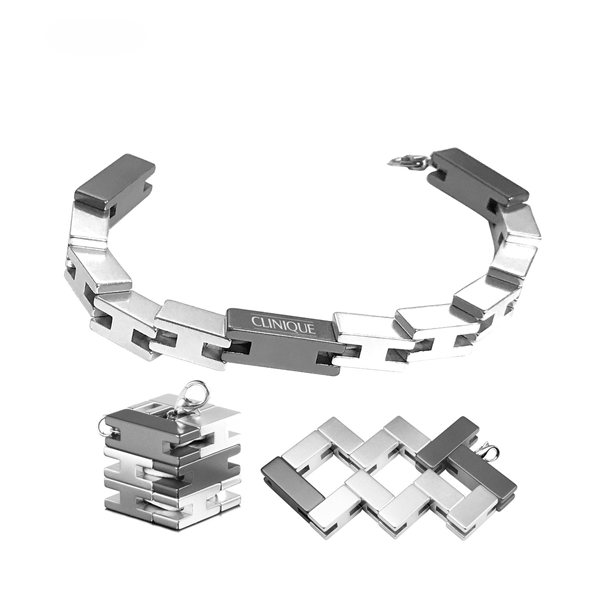 Promotional PlayableART Bracelet Cube