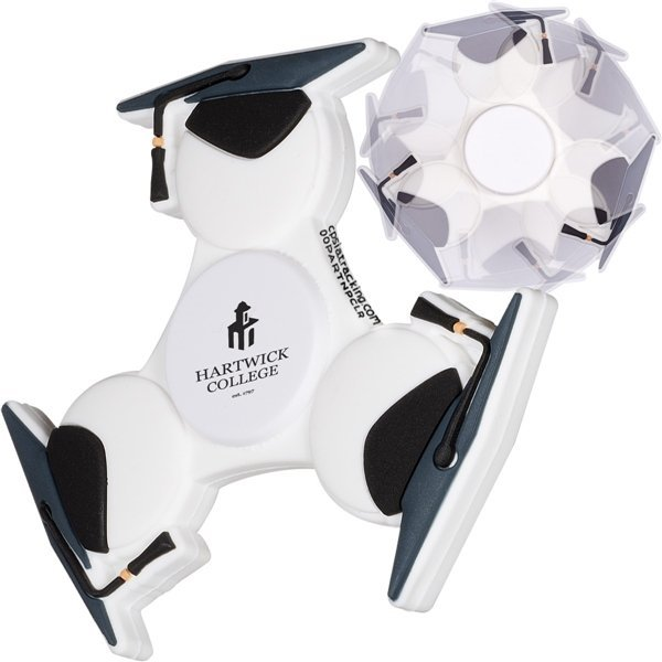 Promotional PromoSpinner(TM) - Graduation Cap