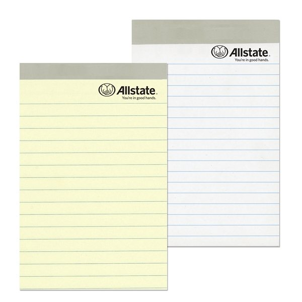 Promotional One Color - Distinctive Writing Pad - Junior size