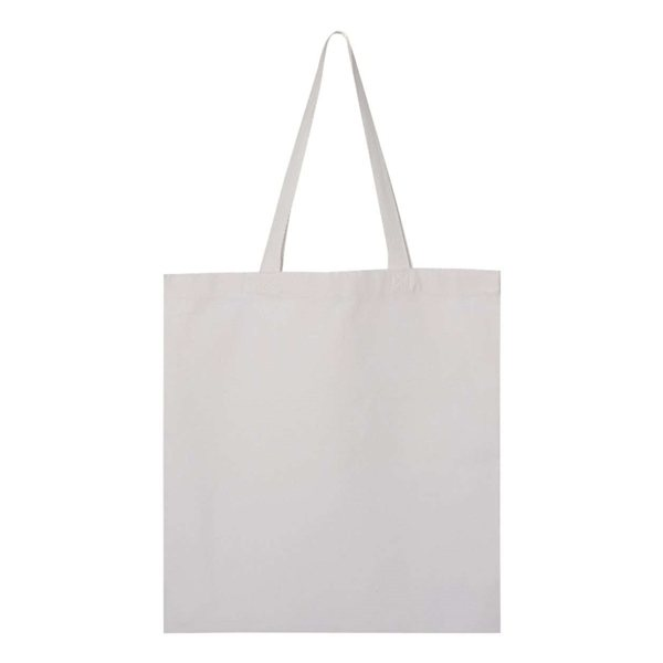 Promotional Q - Tees - Canvas Promotional Tote