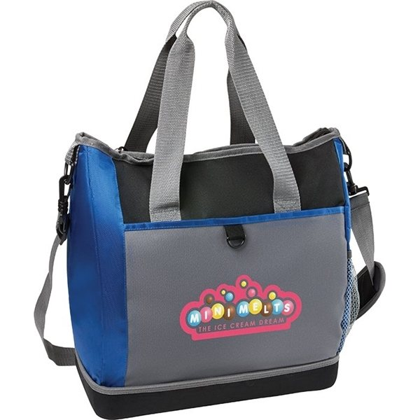 Promotional Rev 22 Can Cooler Bag