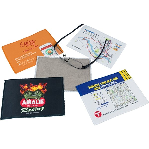 Promotional Premium Cleaning Cloth