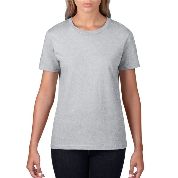 Promotional ANVIL(R) Lightweight T - Shirt