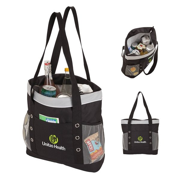 Promotional Montreal Cooler Tote