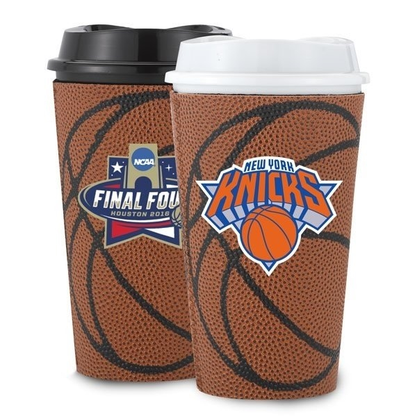 Promotional Grande With Basketball Sleeve