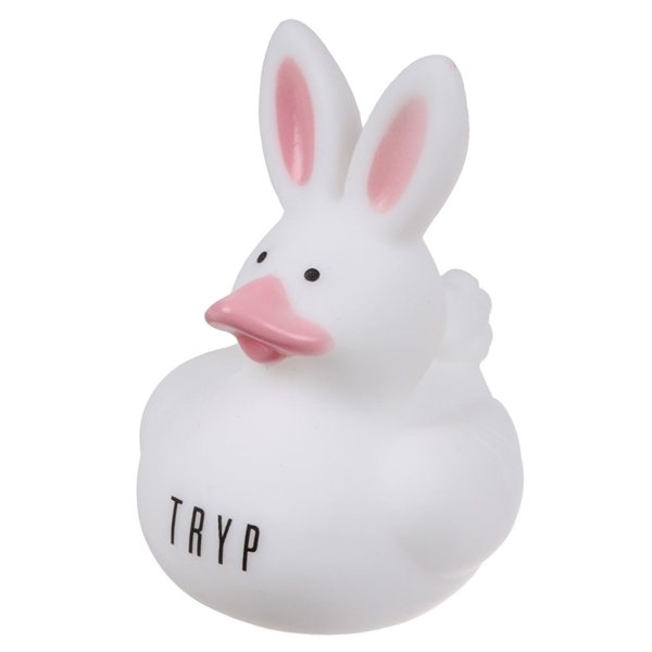 Promotional Bunny Duck