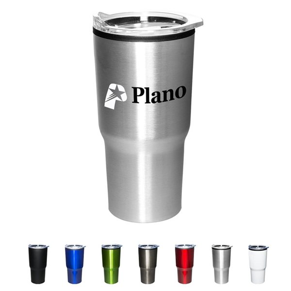 Promotional 20 oz Streetwise Insulated Tumbler