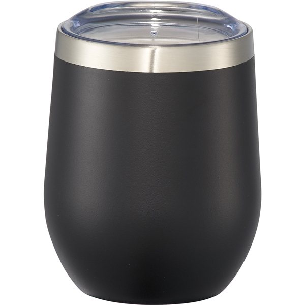 Promotional Corzo Copper Vacuum Insulated Cup 12 oz