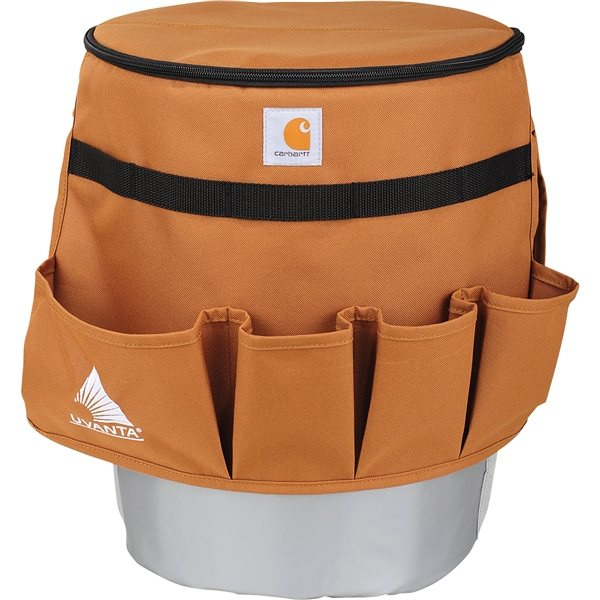 Promotional Carhartt(R) 5 Gallon Bucket Cooler