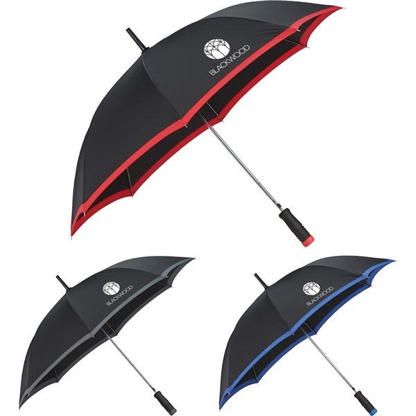 Promotional 46 Auto Open, Fashion Umbrella