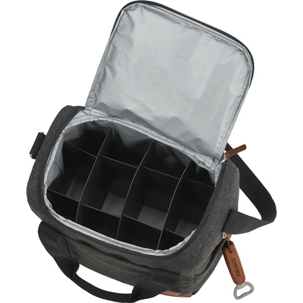 Promotional Field Co.(R) Campster 12 Bottle Craft Cooler