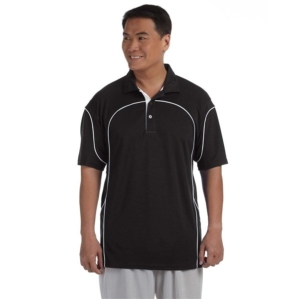 Promotional Russell Athletic Mens Team Prestige Polo