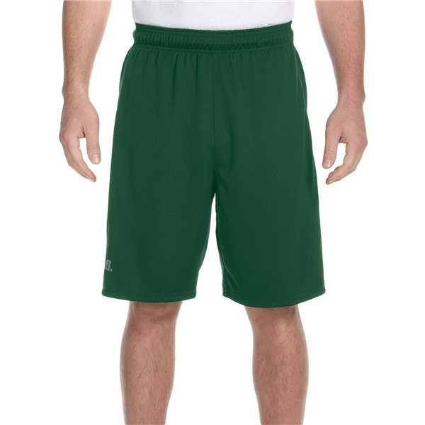 Promotional Russell Athletic Dri - Power(R) Colorblock Short