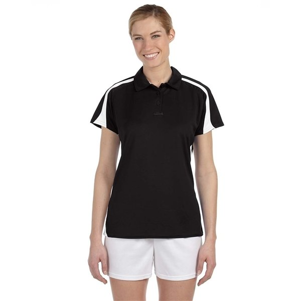 Promotional Russell Athletic Ladies Team Game Day Polo