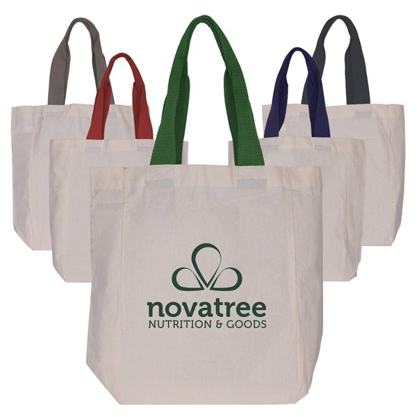 Promotional Uptown - Cotton Tote Bag