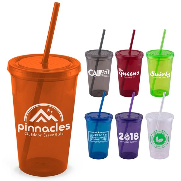 Promotional Core - USA 20 oz Tumbler