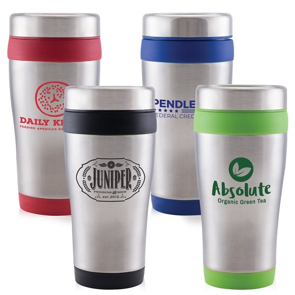 Promotional Legend - 16 oz. Stainless Steel Tumbler