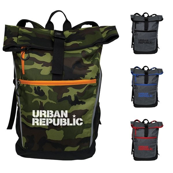 Promotional Urban Pack Backpack