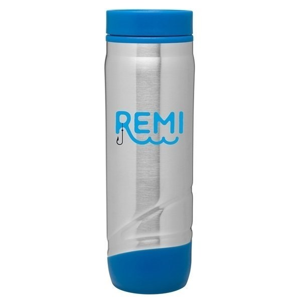 Promotional 16 oz Miami - Aqua