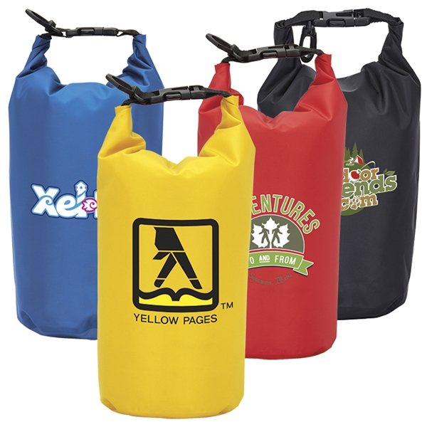Promotional Urban Peak(R) 3L Essentials Dry Bag