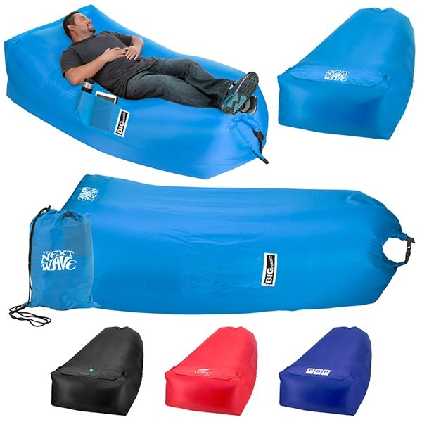 Promotional Big Inflatable Lounger