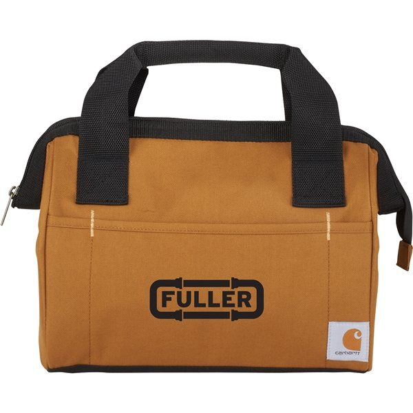 Promotional Carhartt Foundations 12 Tool Bag