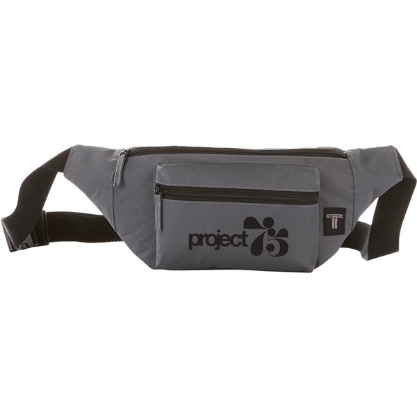 Promotional Tranzip Fanny Pack