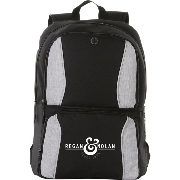 Promotional Hex 17 Deluxe Computer Backpack
