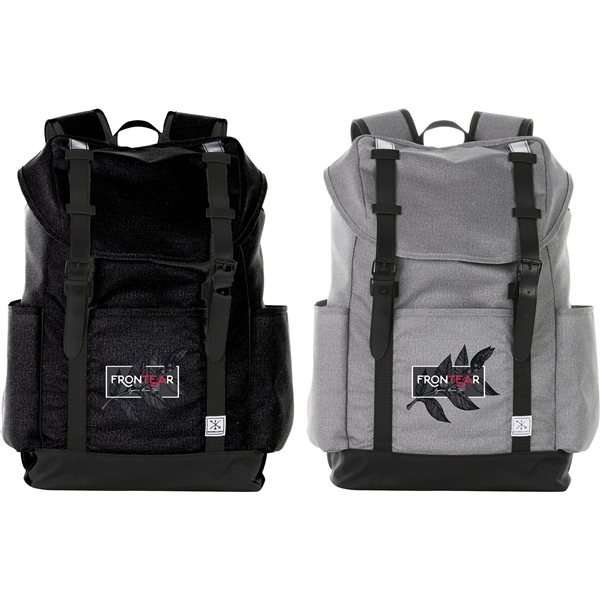 Promotional Merchant and Craft Thomas 15 Computer Rucksack