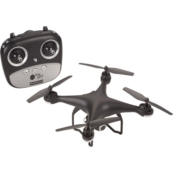 Promotional Remote Control Drone with Camera and GPS