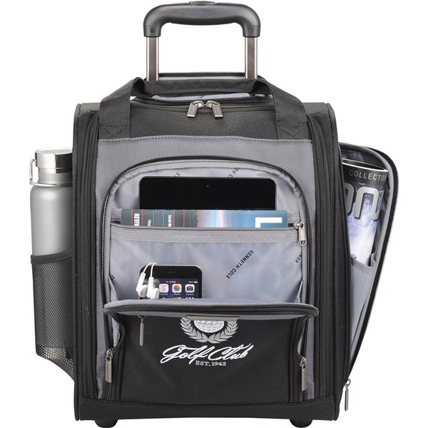 Promotional Kenneth Cole(R) Underseater Luggage