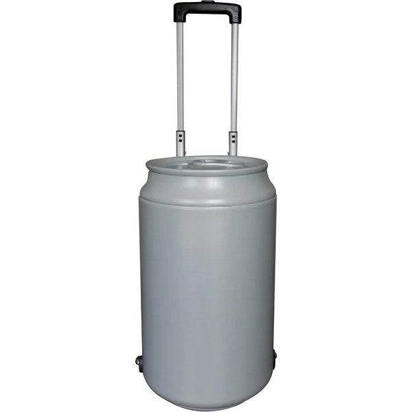Promotional 5 Gallon Rolling Cooler