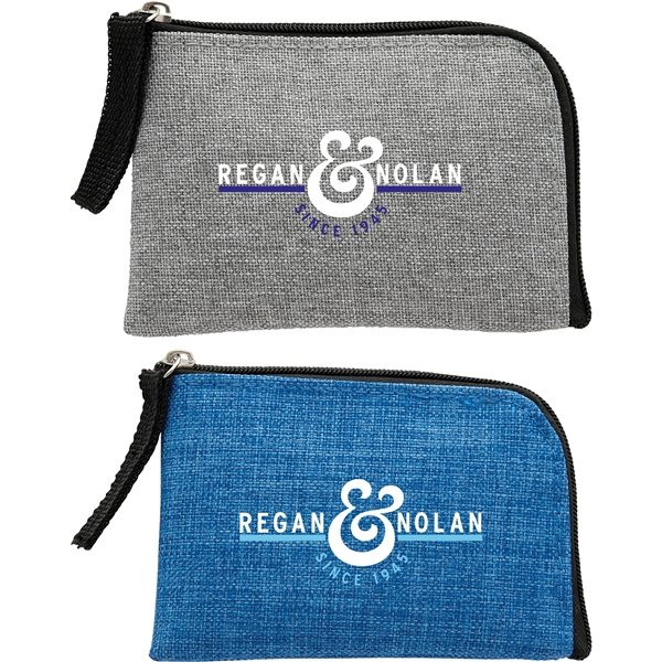 Promotional RFID Blocker Card Pouch