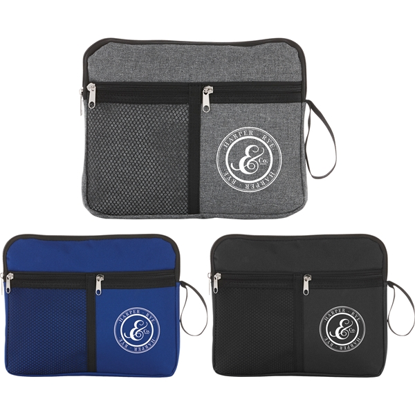 Promotional Multi - Purpose Travel Bag