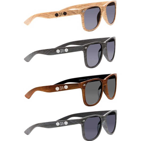 Promotional Allen Sunglasses