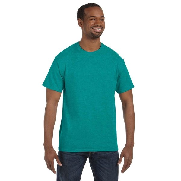Promotional Gildan Adult 5.3 oz T - Shirt - Men
