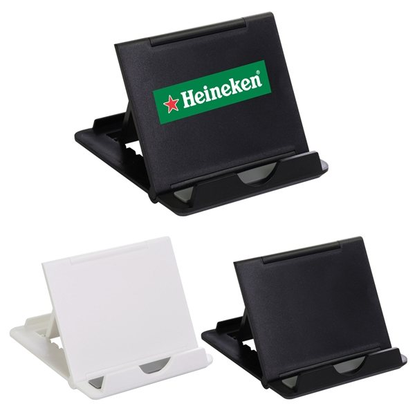 Promotional FOLDING PHONE TABLET STAND