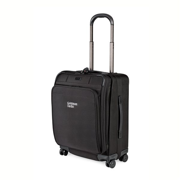 Promotional Hartmann 21 Ratio Domestic Carry On Glider - Black