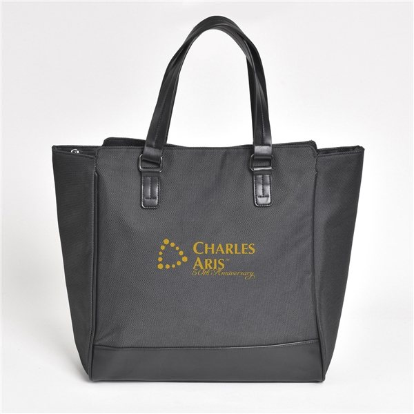 Promotional Black The Tribeca Tote