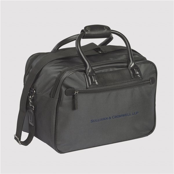 Promotional The Bowery Duffel