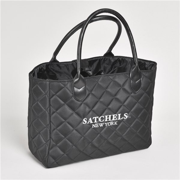 Promotional Classic Quilted Tote