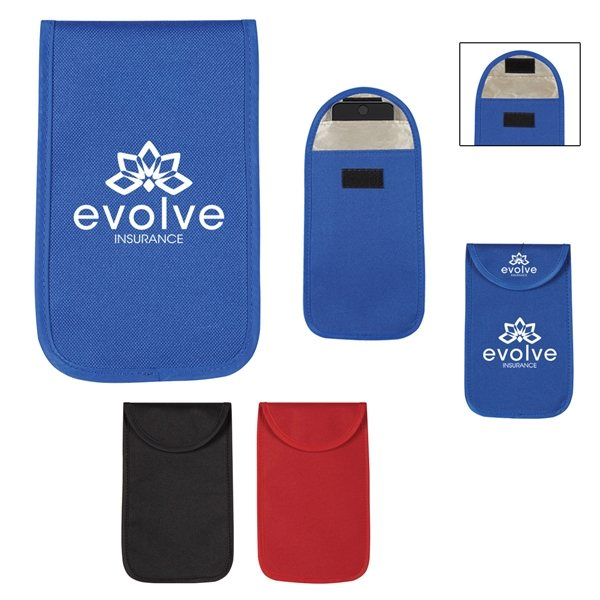 Promotional CellSlip Phone Case